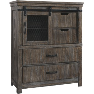 Danell Ridge Chest of Drawers