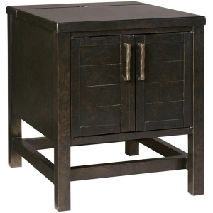 Jazzlyn End Table