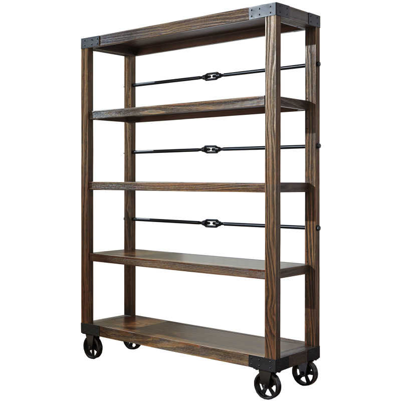 Store Display Large Bookcase