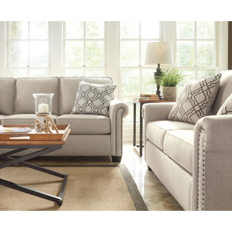 New Ashley Furniture: Farouh Sofa By Ashley Furniture - 1370138