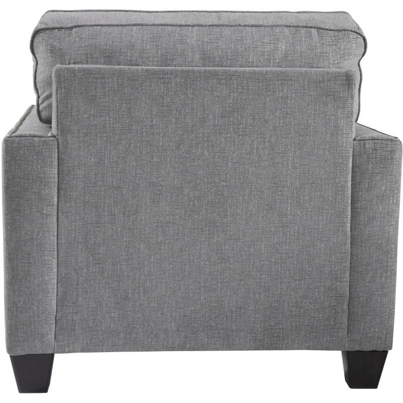 Barrali Chair