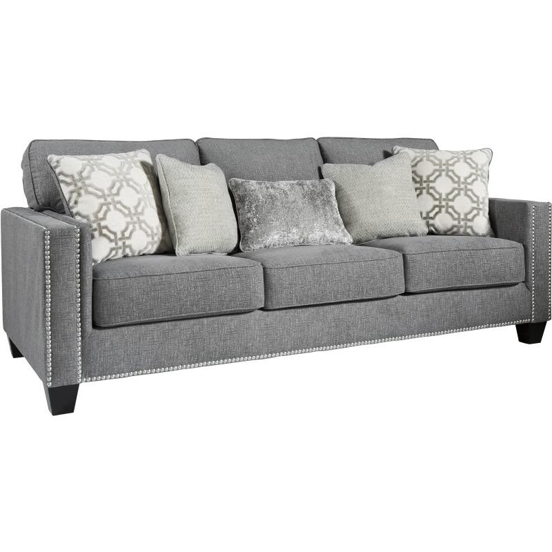 Stupendous Barrali Queen Sofa Sleeper By Ashley Furniture 1390439 Download Free Architecture Designs Viewormadebymaigaardcom