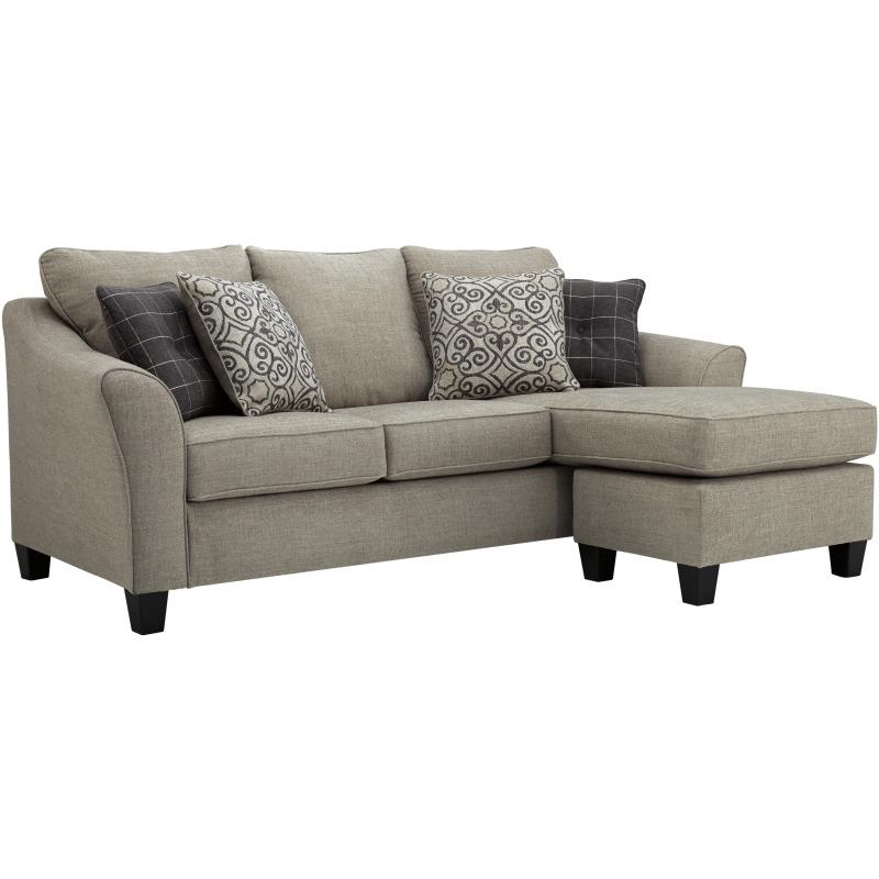 Tremendous Kestrel Sofa Chaise By Ashley Furniture 1810218 Matlock Download Free Architecture Designs Viewormadebymaigaardcom