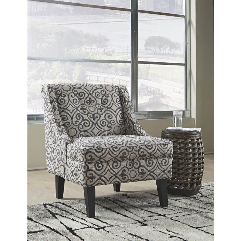 Awe Inspiring Kestrel Accent Chair By Ashley Furniture 1810260 Rileys Gmtry Best Dining Table And Chair Ideas Images Gmtryco
