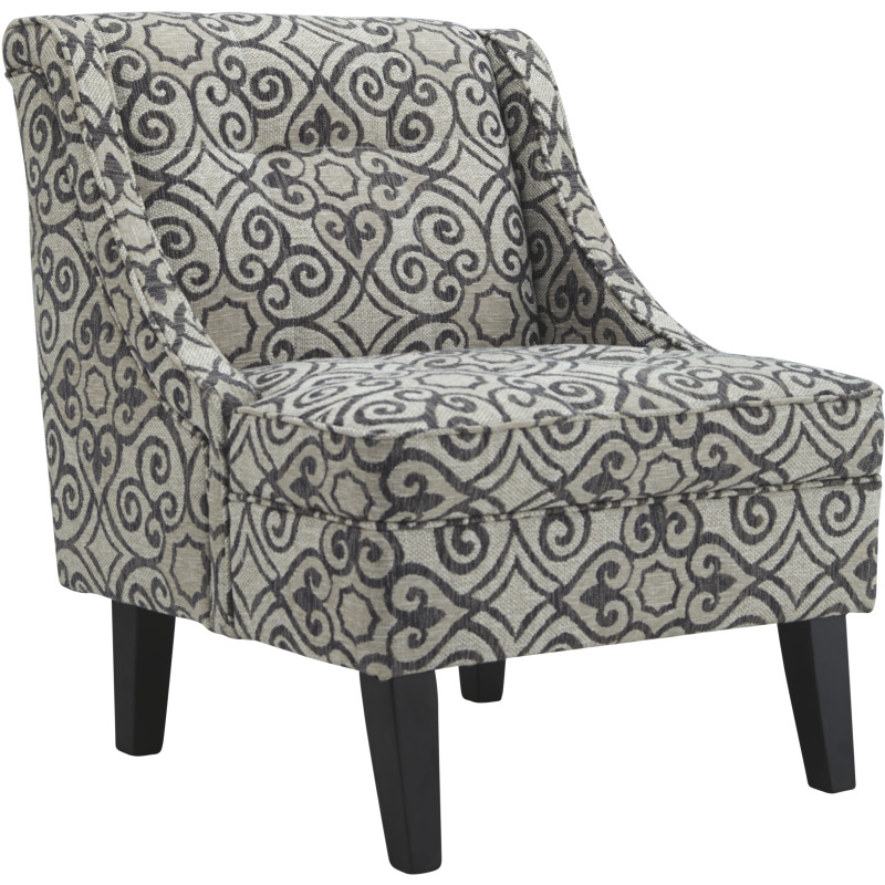 Astonishing Kestrel Accent Chair By Ashley Furniture 1810260 Rileys Gmtry Best Dining Table And Chair Ideas Images Gmtryco