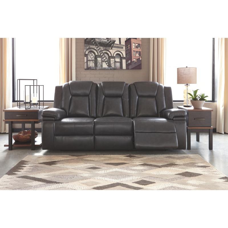 Garristown Power Reclining Sofa