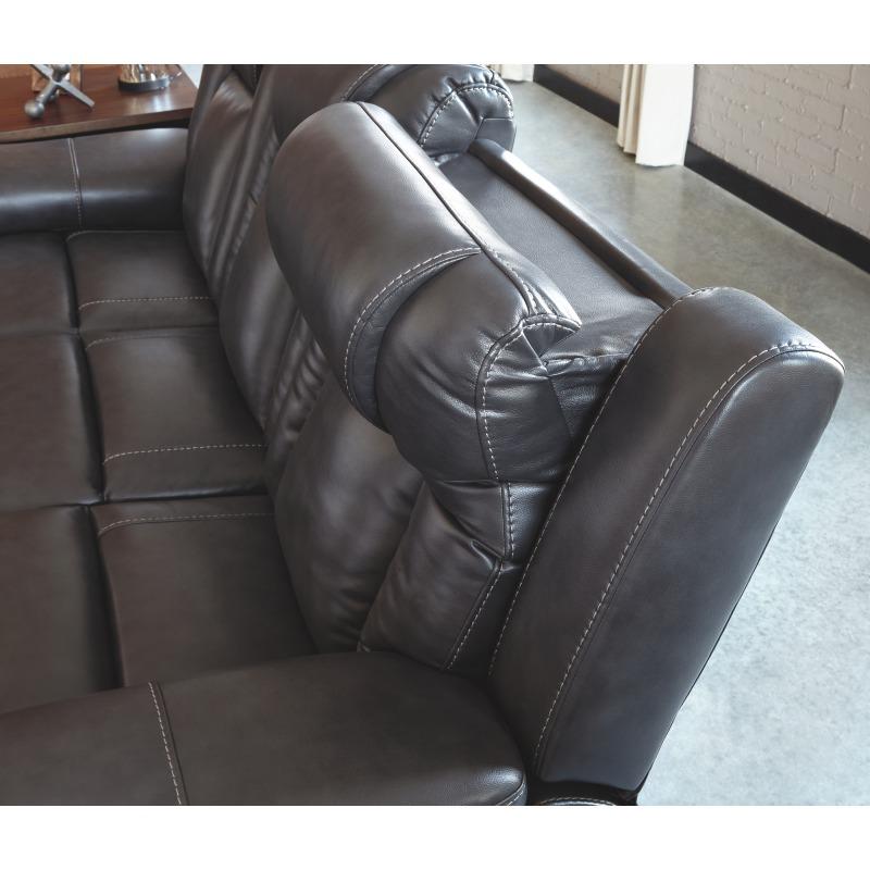 Garristown Power Reclining Sofa By Ashley Furniture 1910315