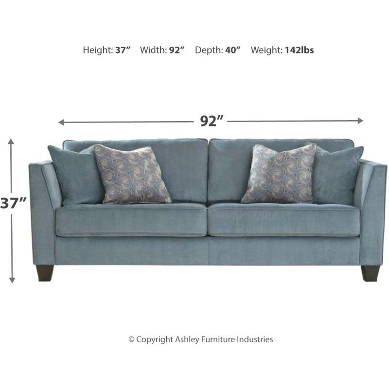 Incredible Sciolo Sofa 4740038 Ashley Homestore Andrewgaddart Wooden Chair Designs For Living Room Andrewgaddartcom