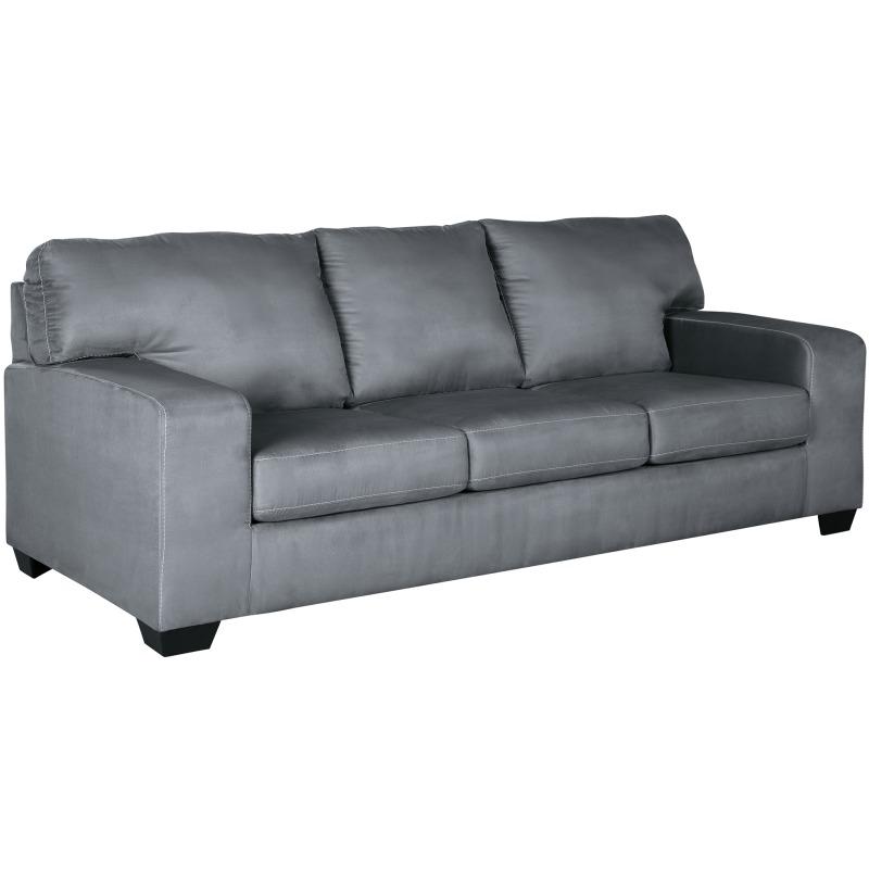Awe Inspiring Kanosh Queen Sofa Sleeper By Ashley Furniture 4990339 Interior Design Ideas Truasarkarijobsexamcom