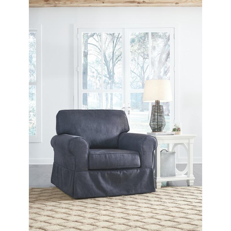 Alano Chair