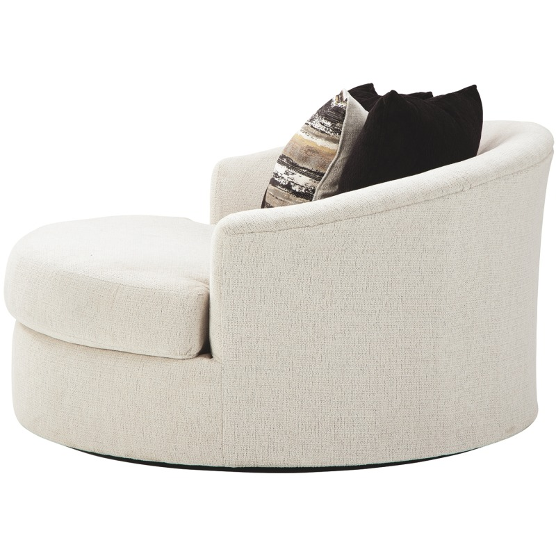 Cambri Oversized Chair