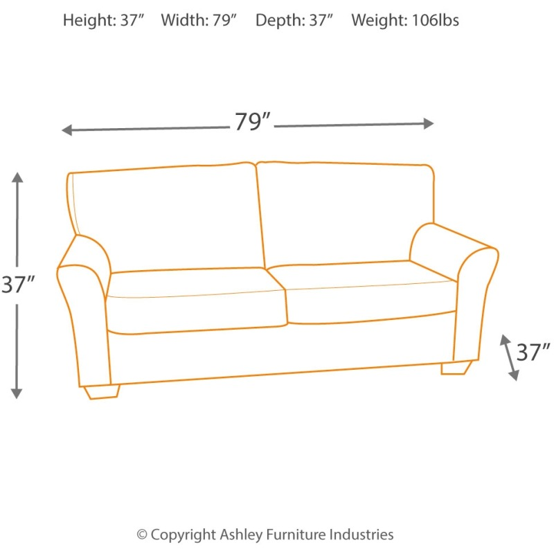 Remarkable Neolan Sofa 9990138 Ashley Homestore Squirreltailoven Fun Painted Chair Ideas Images Squirreltailovenorg