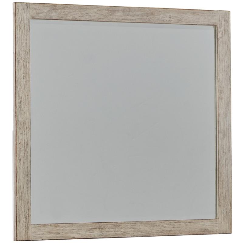 Hollentown Dresser and Mirror