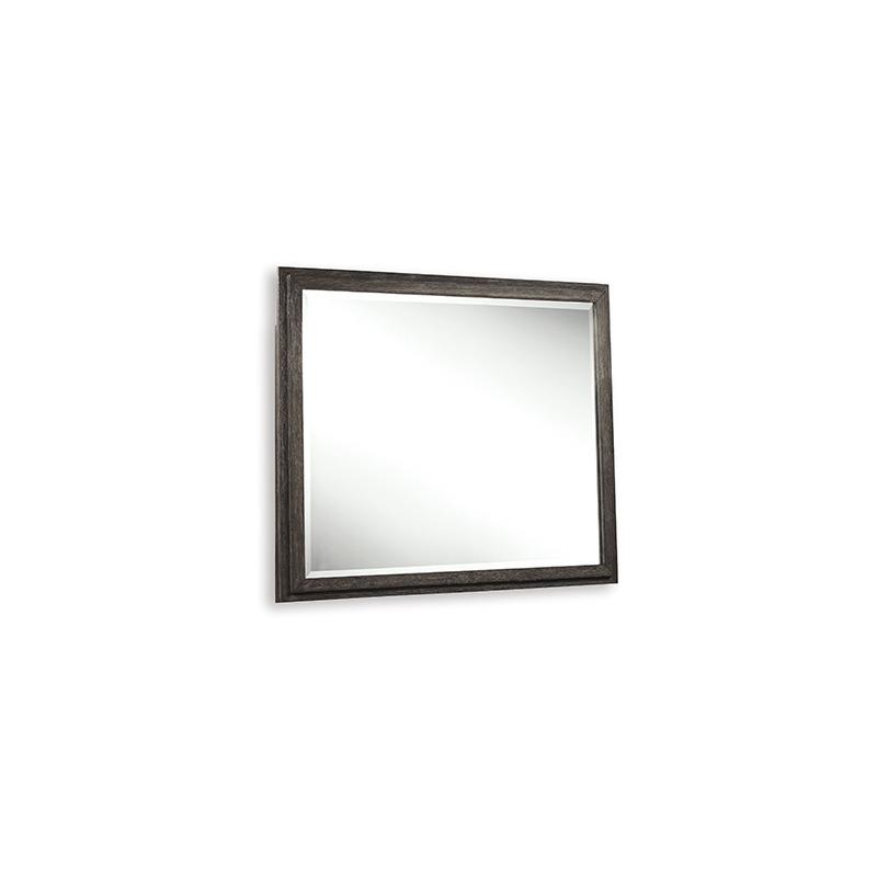 Bellvern Bedroom Mirror