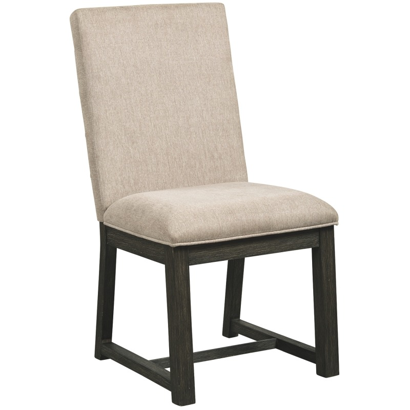 Bellvern Dining Room Chair, Ashley Furniture Dining Room Chairs