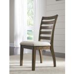 Flynnter Upholstered Dining Side Chair