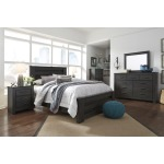 Queen Bedroom Set 6pc