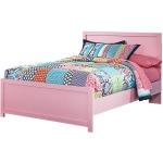 Bronett Full Panel Bed