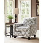 Accent Chair/Farouh/Pearl