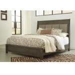King/Cal King Panel Bed