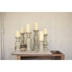 Home Accents Candle Holder (Set of 6)