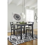 Froshburg Square Dining Table