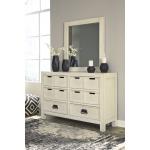 Blinton Dresser & Mirror