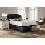 Chime 12 Inch Memory Foam Full Mattress