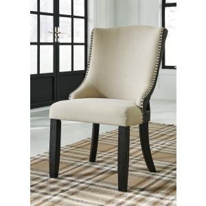 Dining UPH Arm Chair