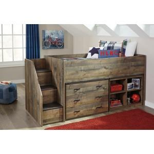 Trinell Twin Loft Bed