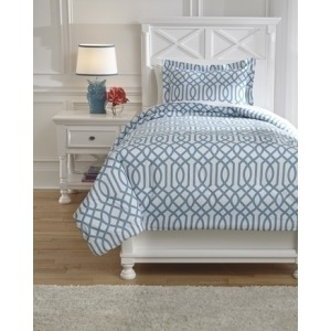 Loomis Twin Comforter Set