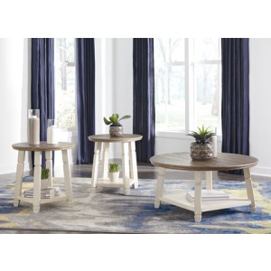 Bolanbrook Occasional Table Set (3/CN)