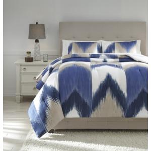 Mayda King Comforter Set