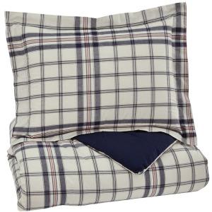 Derick 2-Piece Twin Comforter Set