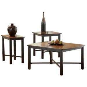 Fletcher Occasional Table Set