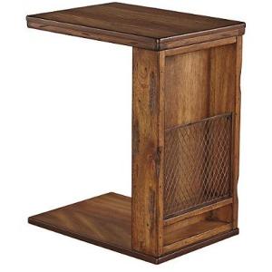Tamonie Chairside End Table