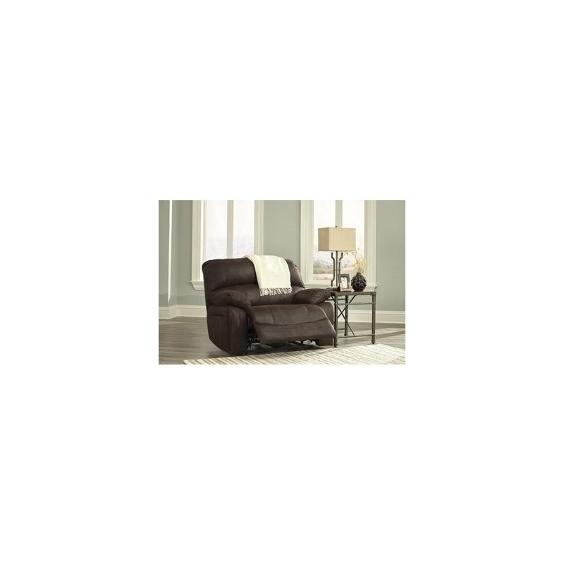 Groovy Wide Seat Recliner Zavier By Ashley Furniture 4290152 Spiritservingveterans Wood Chair Design Ideas Spiritservingveteransorg
