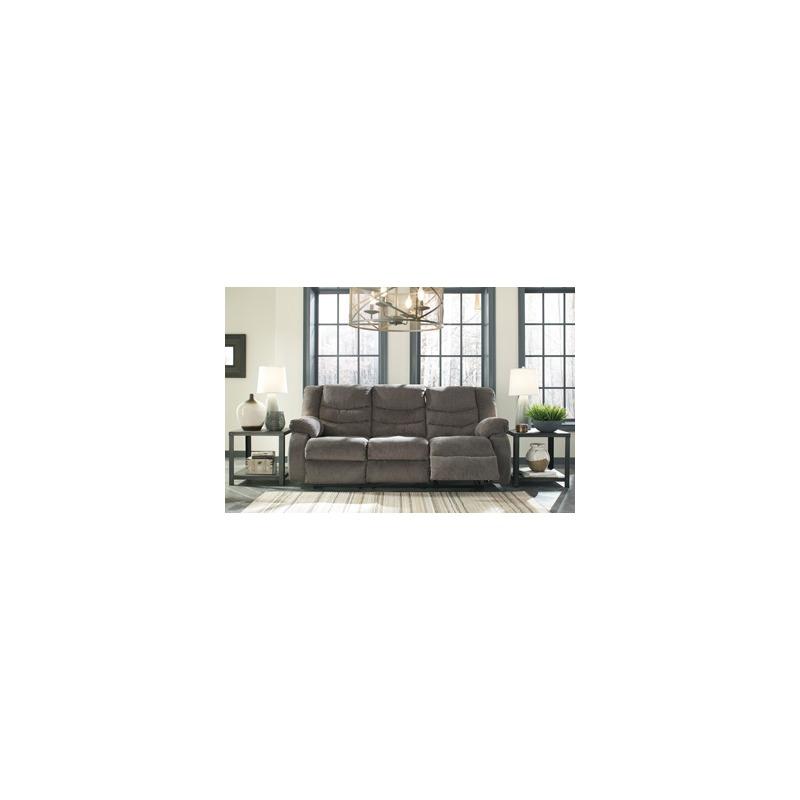 Tulen Reclining Sofa By Ashley Furniture 9860688 Vermeulen Furniture