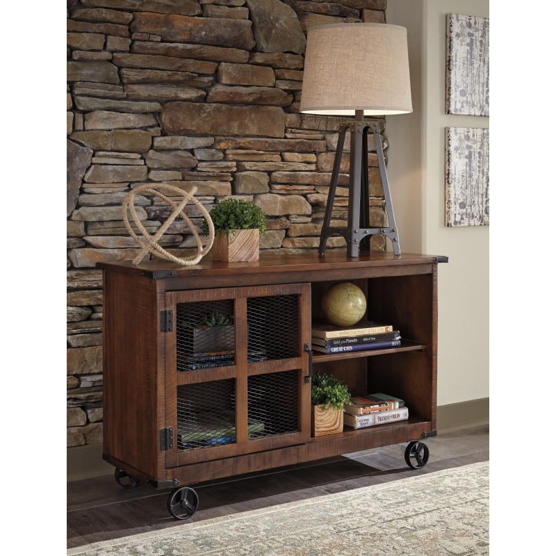Console Table by Ashley Furniture - T938-4 | Tomlinson Furniture