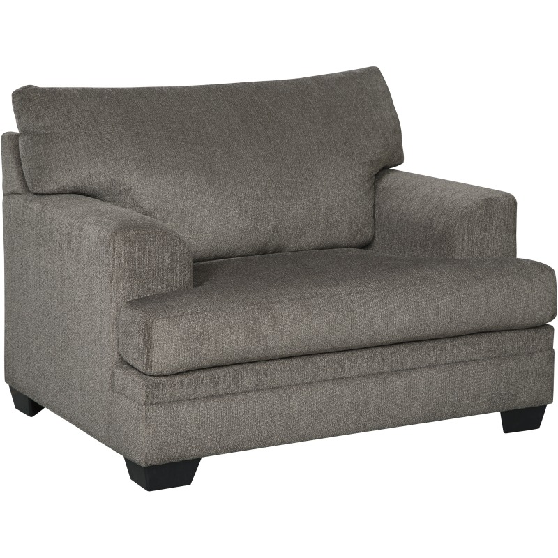 Dorsten Oversized Chair By Ashley Furniture