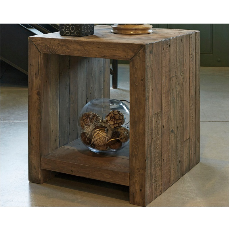 Sommerford End Table