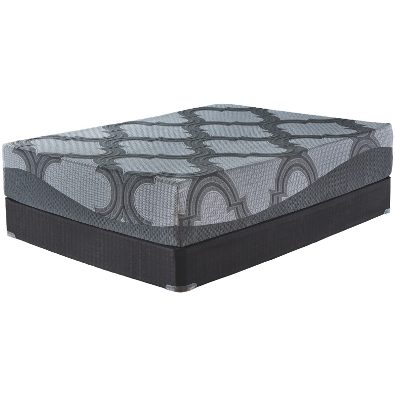 12 Inch Ashley Hybrid California King Mattress