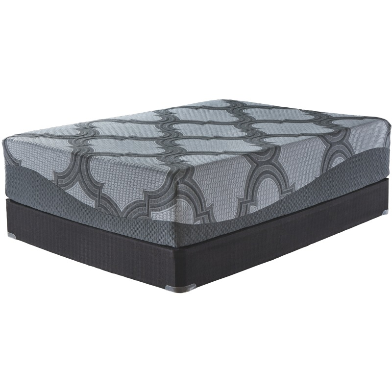 14 Inch Ashley Hybrid Queen Mattress