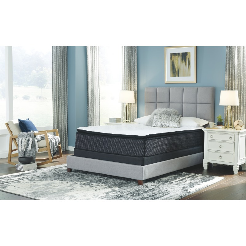 Anniversary Edition Pillowtop King Mattress