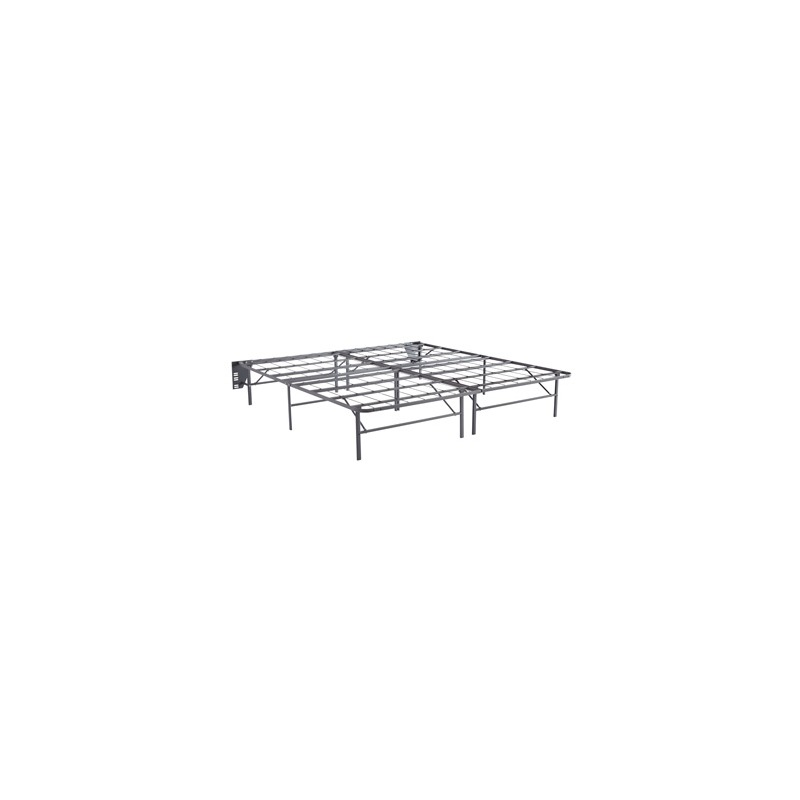 Better than a Boxspring 2-Piece King Foundation