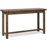 Terrace Point Tawny Sofa Table
