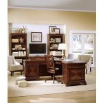 Carmel Brown Chair- w/o Arm, PU Seat