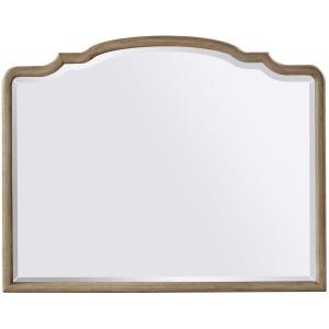 Provence Landscape Mirror