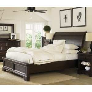 Bayfield Queen Sleigh Bed