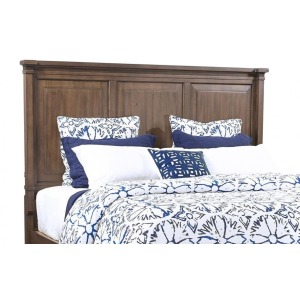Thornton Queen Panel Headboard